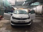 Bán Kia Rio 1.4AT sản xuất 2015, màu trắng, nhập khẩu