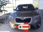 Bán Hyundai Santa Fe CRDI máy dầu 2.0, màu nâu, nhập khẩu Hàn Quốc