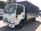 Bán xe tải Isuzu 3.5 tấn, thùng dài 5.2m, trả góp