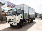 Bán Isuzu Vĩnh Phát 8.2 tấn, thùng dài 7 mét, hỗ trợ trả góp. 150tr giao xe