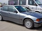 Bán xe BMW 320i đời 1996, đã đầu tư thay thế toàn bộ khung gầm, nội thất, lốp