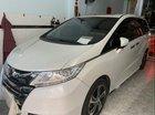 Bán Honda Odyssey đời 2017, màu trắng, xe nhập