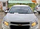 Bán Chevrolet Cruze năm 2016, màu trắng, giá tốt