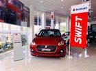 Cần bán xe Suzuki Swift đời 2018, màu đỏ, nhập khẩu, giá 549tr