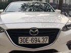Bán lại xe Mazda 3 1.5 AT đời 2016, màu trắng