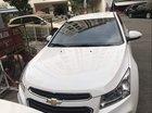 Bán Chevrolet Cruze LT năm sản xuất 2017, màu trắng