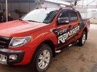 Bán Ford Ranger Wildtrak nhập khẩu động cơ 3.2, Sx 2015, Đk 2016