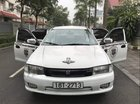 Bán xe Mazda 323 sản xuất năm 2005, màu trắng, nhập khẩu