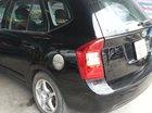 Cần bán xe 7 chỗ Kia Carens số sàn, sản xuất 2010, màu đen chính chủ, giá tốt 220tr