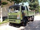 Bán xe ben Dongfeng 6.9 tấn 1 cầu thùng ben 5.7 khối