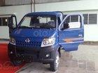Bán xe tải Dongben thùng lửng 1 tấn 9, khuyến mại phí trước bạ