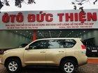 Bán Toyota Prado 2.7AT đời 2010, bản Trung Đông, ☎ 091 225 2526