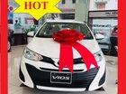 Bán Toyota Vios siêu giảm 22tr + 01 năm bảo hiểm xe + Full đồ chơi, 0908222277