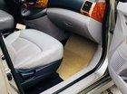 Chính chủ bán Mitsubishi Grandis 2.4 AT 2005, màu vàng cát