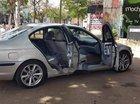 Cần bán xe BMW 3 Series 325 đời 2003, màu xám, xe nhập, 280tr