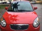 Bán xe Kia Morning AT sản xuất 2009, đăng kí đầu 2010