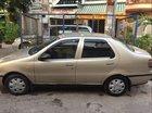 Bán ô tô Fiat Siena đời 2002, màu vàng, nhập khẩu