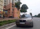 Cần bán BMW 3 Series 318i sản xuất 2004, màu xám, nhập khẩu nguyên chiếc, giá chỉ 235 triệu