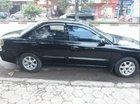 Bán ô tô Kia Spectra năm 2005, màu đen, xe nhập