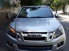 Bán xe Isuzu Dmax 2014, màu bạc, nhập khẩu nguyên chiếc, giá chỉ 435 triệu