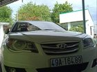Cần bán Hyundai Avante đời 2013, màu trắng, còn rin 100%