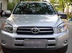 Bán Toyota RAV4 Limeted đời 2007, màu bạc, nhập khẩu