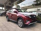 Cần bán xe Toyota Rush sản xuất năm 2019, màu đỏ giá cạnh tranh