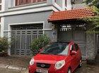 Bán xe Kia Morning SLX 2008, màu đỏ, nhập khẩu