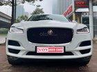 Bán Jaguar F-Pace sản xuất 2016 đăng kí 2017 màu trắng