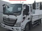 Bán xe tải Thaco Foton Aumark 350 E4 tải 3,5 tấn / 1,9 tấn thùng dài 4,4m Long An, Tiền Giang, Bến Tre