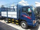 Bán xe tải Jac 2.4 tấn (2T4) thùng dài 3.7 mét – xe tải Jac 2.4 tấn đi được vào thành phố