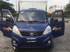 Bán xe tải Foton 990kg, hỗ trợ vay  85% giá trị xe.