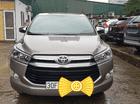 Cần bán xe Toyota Innova năm 2018 màu nâu, giá tốt