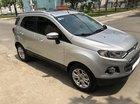 Cần bán Ford EcoSport 1.5Titanium 2016 màu bạc
