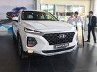 Hyundai Santa Fe 2019, xe có sẵn, giao ngay, LH: 0902374686