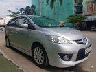 Bán Mazda 5 (2.0) sản xuất 2009, màu ghi-bạc, xe nhập khẩu, gia đình sử dụng mới 98%