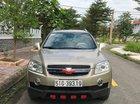 Cần bán xe Chevrolet Captiva LTZ 2008 tự động - vàng cát, nhà sử dụng còn rất kỹ