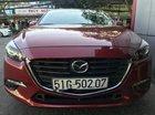 Cần bán xe Mazda 3 đời 2017, màu đỏ xe gia đình, giá chỉ 655 triệu