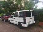 Bán Fiat Doblo 2003, màu trắng, xe vẫn chạy ngon ổn định