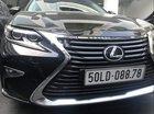 Bán Lexus ES 2016, màu đen, nhập khẩu nguyên chiếc