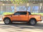 Cần bán gấp Ford Ranger Wildtrak năm 2016, nhập khẩu Thái Lan