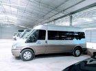Cần bán Ford Transit đời 2005, máy êm, nhà bảo dưỡng thường xuyên
