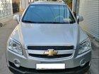 Cần bán xe Chevrolet Captiva LTZ sản xuất năm 2008, giá chỉ 310 triệu