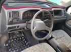 Bán xe Suzuki Vitara 1.0 MT năm sản xuất 2005, màu xanh lá