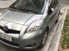 Chính chủ bán Toyota Yaris 2009, màu bạc, nhập Nhật