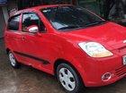 Bán Chevrolet Spark Van đời 2015, màu đỏ như mới