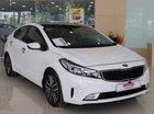 Cần bán gấp Kia Cerato 1.6AT đời 2016, màu trắng, xe nguyên bản, tình trạng hoàn hảo
