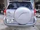 Cần bán gấp Toyota RAV4 Limited 3.5 năm 2007, màu bạc, nhập khẩu nguyên chiếc xe gia đình