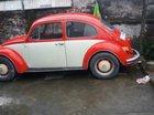 Bán Volkswagen Beetle năm sản xuất 1980, hai màu, xe nhập