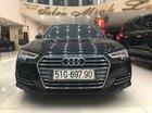 Audi A4 2.0 TFSI năm 2017 màu đen